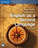 Introduction to English as a Second Language Coursebook with Audio CD (Cambridge International IGCSE)