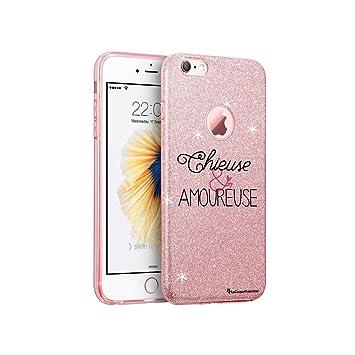 coque iphone 8 plus chieuse