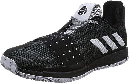 Superposición Inconsciente Zapatos antideslizantes  adidas - Chaussure de Basketball James Harden Vol.3 Cosmos Noir pour Homme  Pointure - 47 1/3: Amazon.ca: Shoes & Handbags