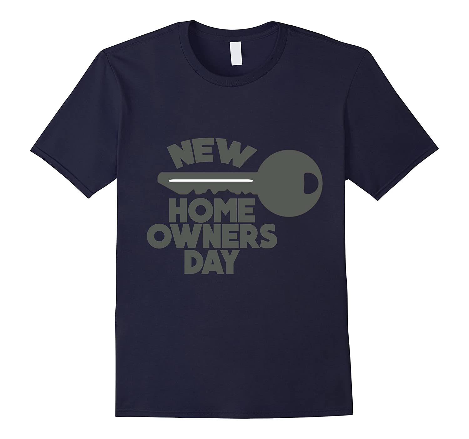 1st May - New Home Owners Day Shirt-TH