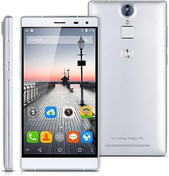 THL T7 - Smartphone Libre 4G LTE (Pantalla 5.5