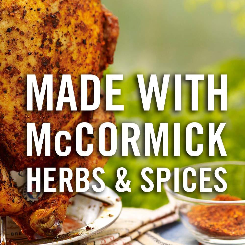McCormick Grill Mates Chipotle & Roasted Garlic Seasoning, 2.5 oz by McCormick (Image #6)