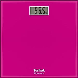 TEFAL Premiss Pese Personne Rose PP1063V0