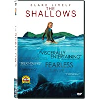THE SHALLOWS (RELEASED)