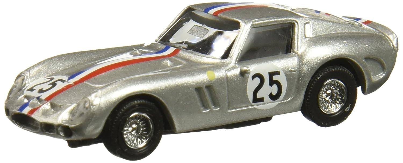 Neu 25 Busch 42617-1//87 // H0 Ferrari 250 Gto Silber Start-Nr