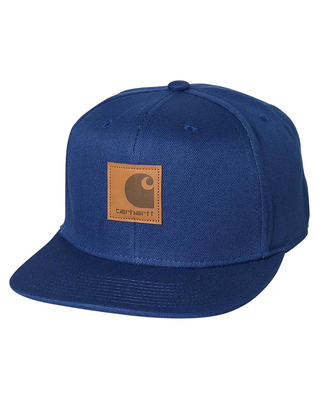 Carhartt - Gorra de béisbol - para Hombre Metro Blue Talla única ...