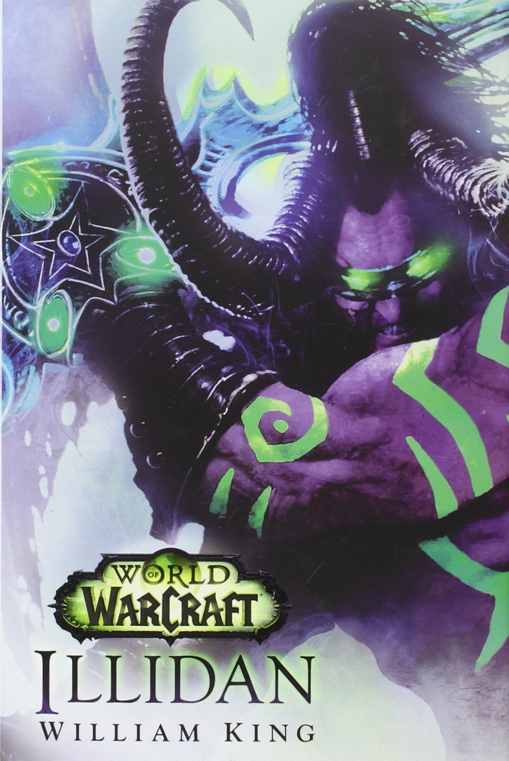 world of warcraft libros cronologia