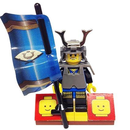 Amazon.com: minifigurepacks: Lego Ninja Bundle