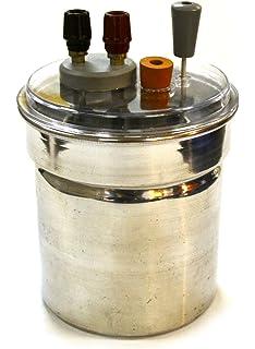 Amazon com: Eisco Labs Food Calorimeter - with Experiment