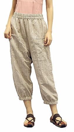 Tea Length Pants