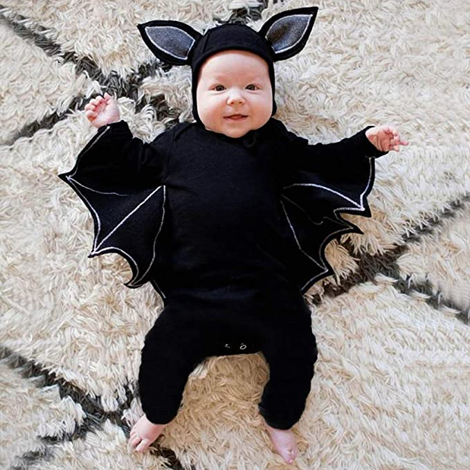 Amazon.com: Clearance!!😊Boys Girls Halloween Cosplay Costume ...
