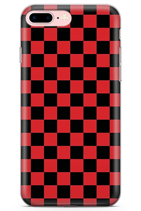 checked phone case iphone 8