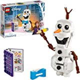 LEGO l Disney Frozen II Olaf 41169 Building Kit, New 2019
