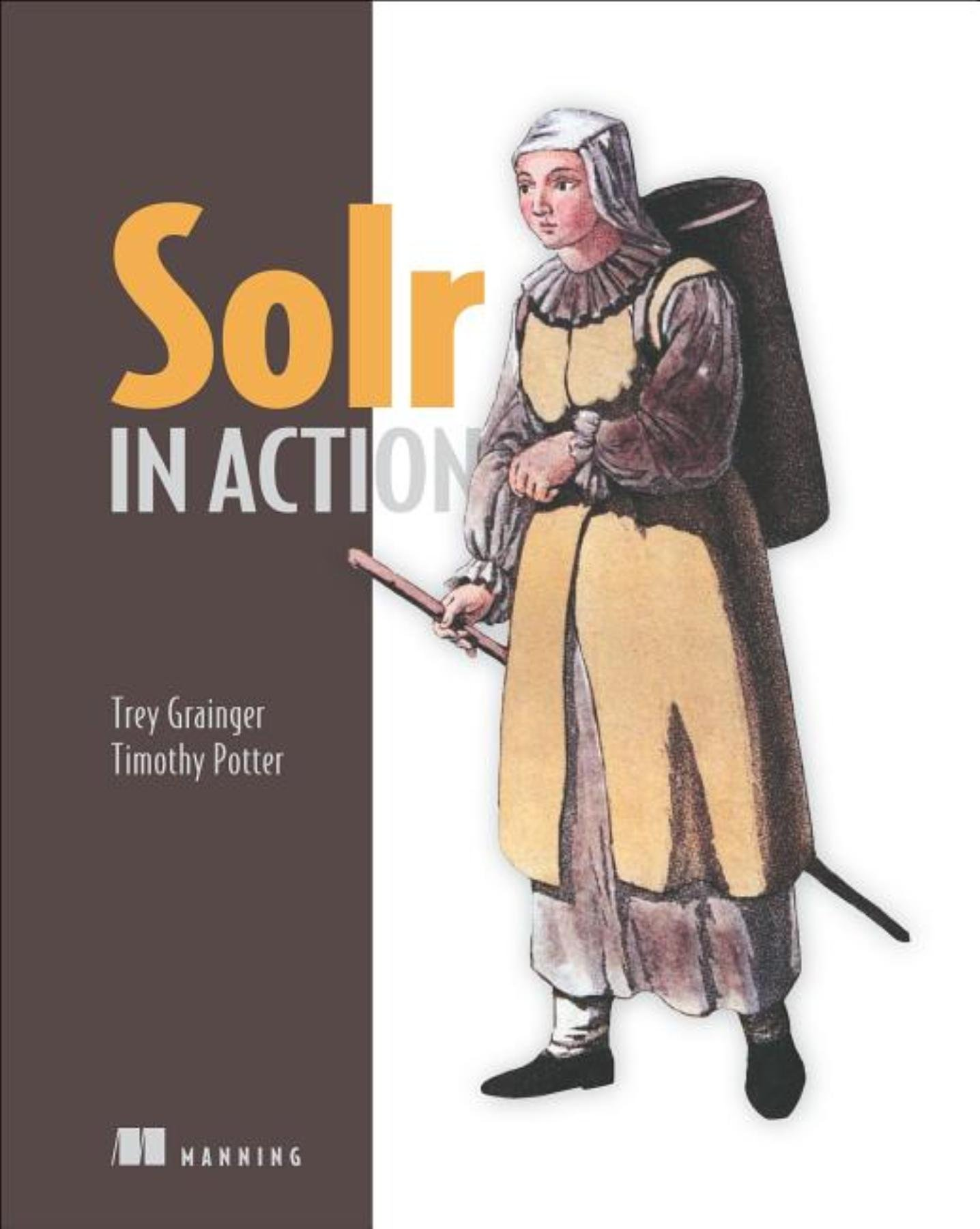 Download solr in action | pdf booksread solr in action | ebook.