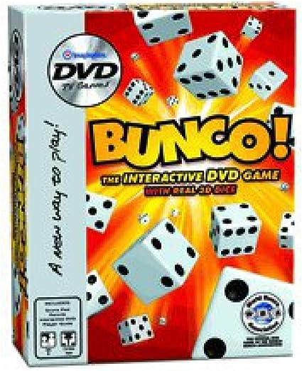 Bunco DVD Game by ima by ima: Amazon.es: Juguetes y juegos