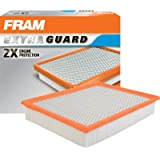 FRAM Extra Guard Air Filter, CA8755A for Select Cadillac, Chevrolet, and GMC Vehicles