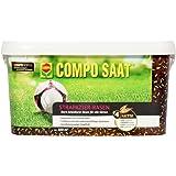 COMPO SAAT Strapazier-Rasen, Spezielle Rasensaat-Mischung  mit wirkaktivem Keimbeschleuniger, 2 kg, 100 m²