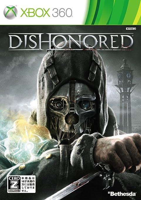 Dishonored(xbox360)