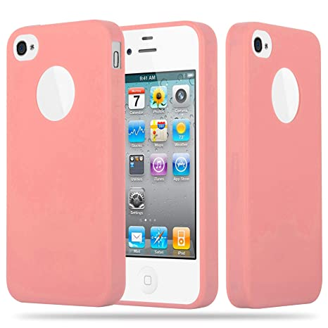 coque pour apple iphone 4