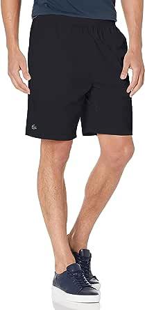 Lacoste Men's Tennis Stretch Taffeta Short, GH8107