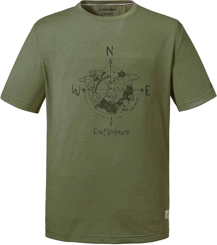 Sch/öffel Herren T Shirt Perth1