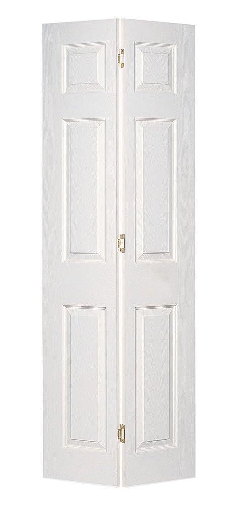 Bostonian 26BIBT 6-Panel Woodgrain Moulded Bi-Fold Internal Door  sc 1 st  Amazon UK & Bostonian 26BIBT 6-Panel Woodgrain Moulded Bi-Fold Internal Door ... pezcame.com