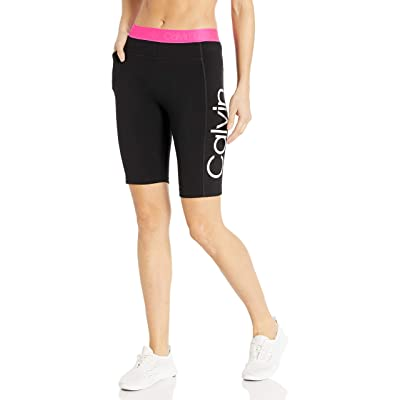 Calvin Klein Women's Bike Short at Women's Clothing store