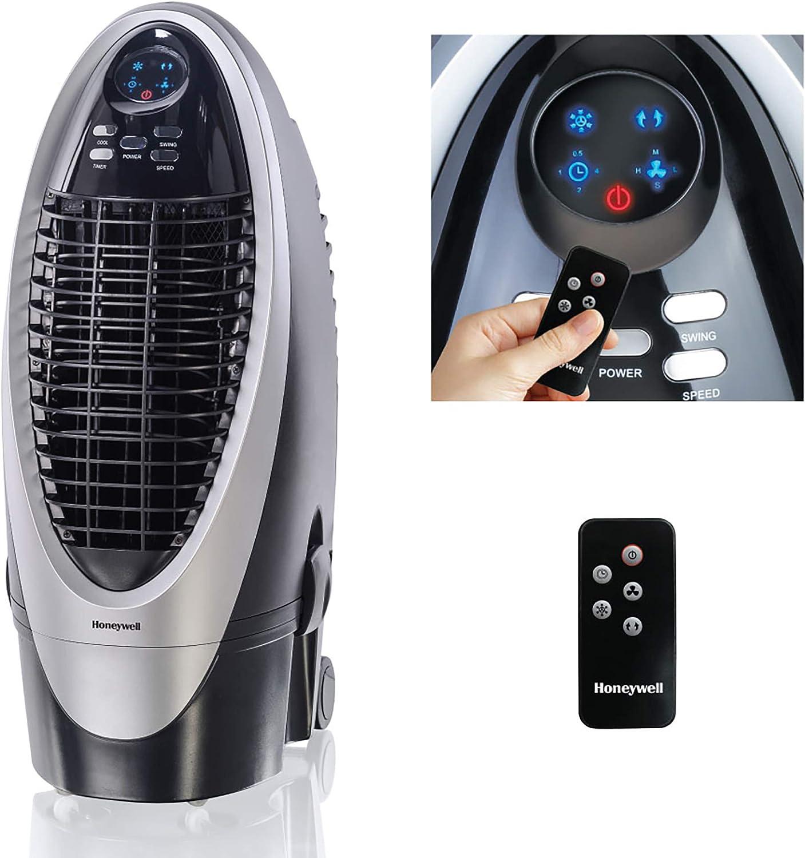 Honeywell 300-412CFM Portable Evaporative Cooler