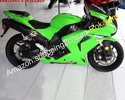 Hot Sales,06 07 ZX 10R Juego de cubiertos de cuerpo para ...