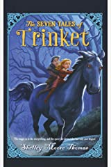 The Seven Tales of Trinket Paperback
