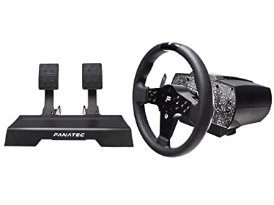 top xbox one racing wheel