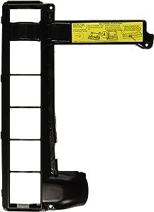 EUREKA Ultra Smart Vacuum 4870 Bottom Plate