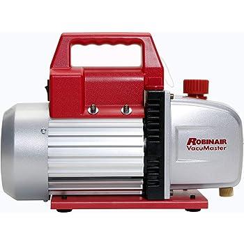 Robinair 15500 5 CFM HVAC Vacuum Pump
