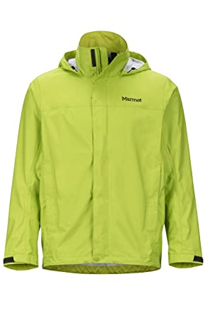 fc1452bbc Marmot PreCip Men's Lightweight Waterproof Rain Jacket: Amazon.ca ...