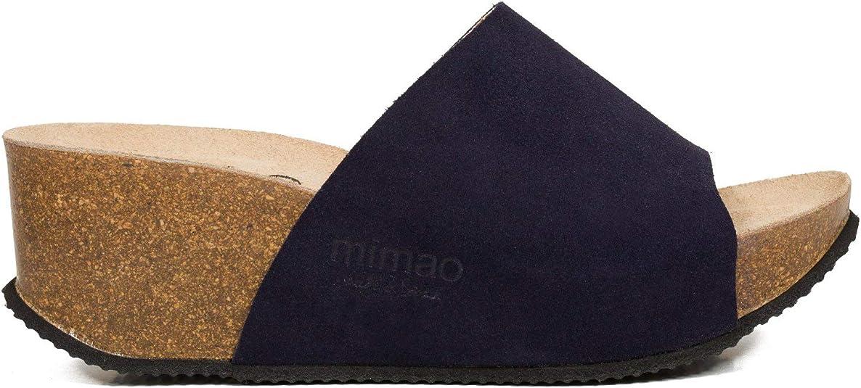 Zueco Bio- Zueco Bio Azul Marino: Amazon.es: Zapatos y complementos