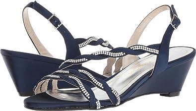 d3f3bf7e12 Amazon.com | Caparros Women's Nitza | Heeled Sandals