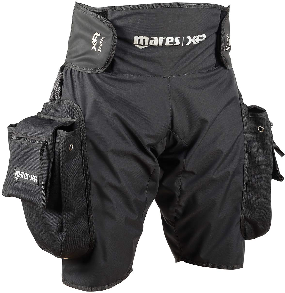 Mares Tek Shorts (XSmall) by Mares