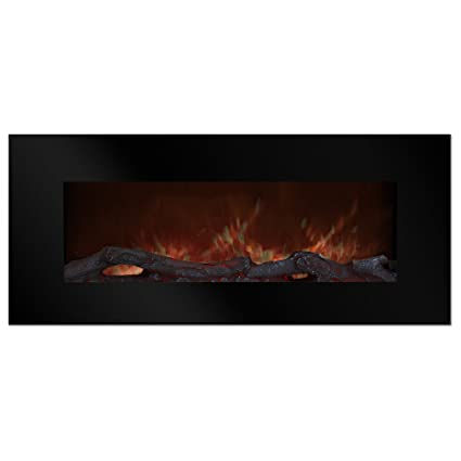 collect mount dynamicpeople with fireplace northwest idea heater golden this mounted electric vantage wall s backlight pebbles club