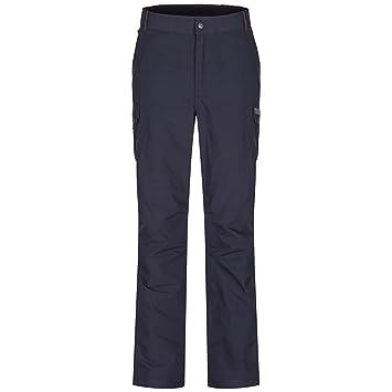 3abd65838f Regatta Men's Delph Water Repellent Regular Leg Trousers, Iron, Size 30-Inch