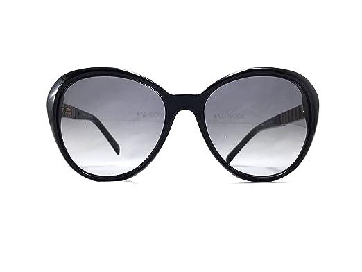 Amazon.com: Fendi anteojos de sol & Free Caso FS 5348 001 ...