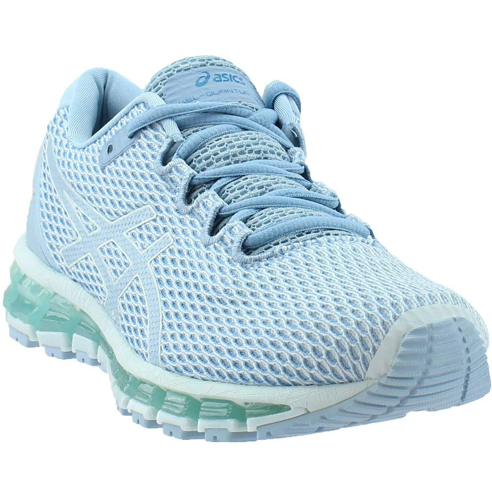 Whispering bleu Smoke Light bleu Turkish Tile ASICS - Chaussures Gel-Quantum 360 Shift MX pour Femmes 37 EU