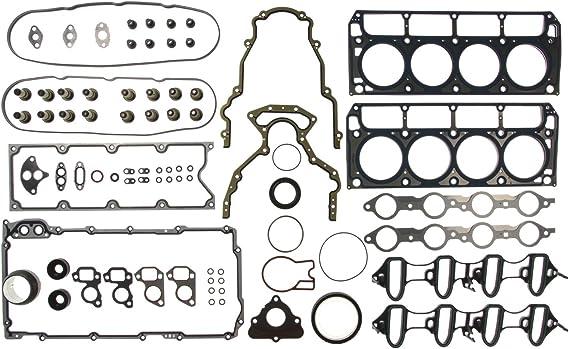 MAHLE Original 95-3232 Engine Kit Gasket Set