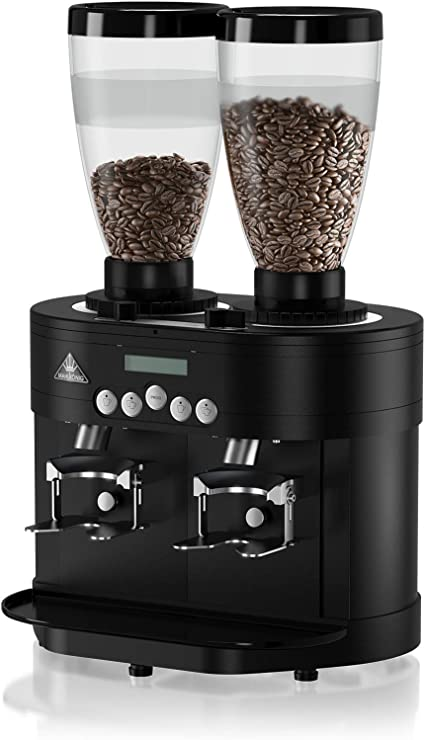 Mahlkonig K30 Twin Espresso Grinder 65mm Flat Burrs
