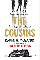 The Cousins Kindle Edition