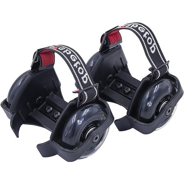 easy rollers heel wheels
