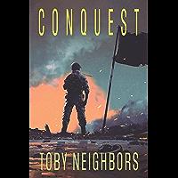 Conquest: SSG Vanhorn Series Book 4