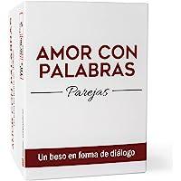 AMOR CON PALABRAS - Parejas | Juegos
