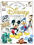 Ultimate Sticker Book: Disney
