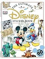 Ultimate Sticker Book: Disney (Ultimate Sticker