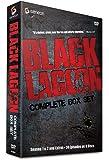 Black Lagoon: The Complete Series Set